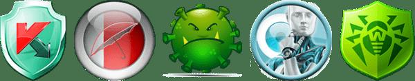 Сравнение антивирусов